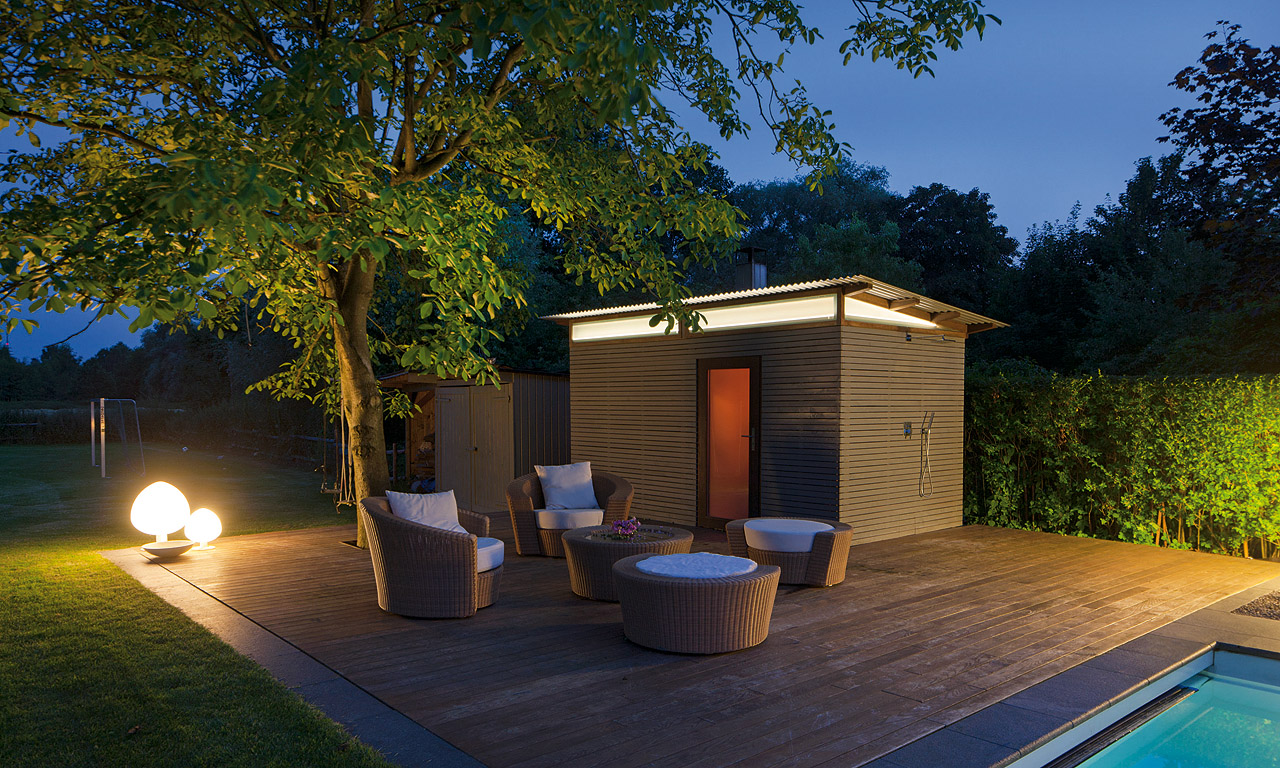 Beautiful schwimmbecken f r den garten contemporary for Garten pool 3m