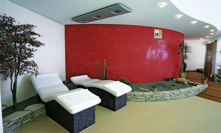 private Wellness Anlage
