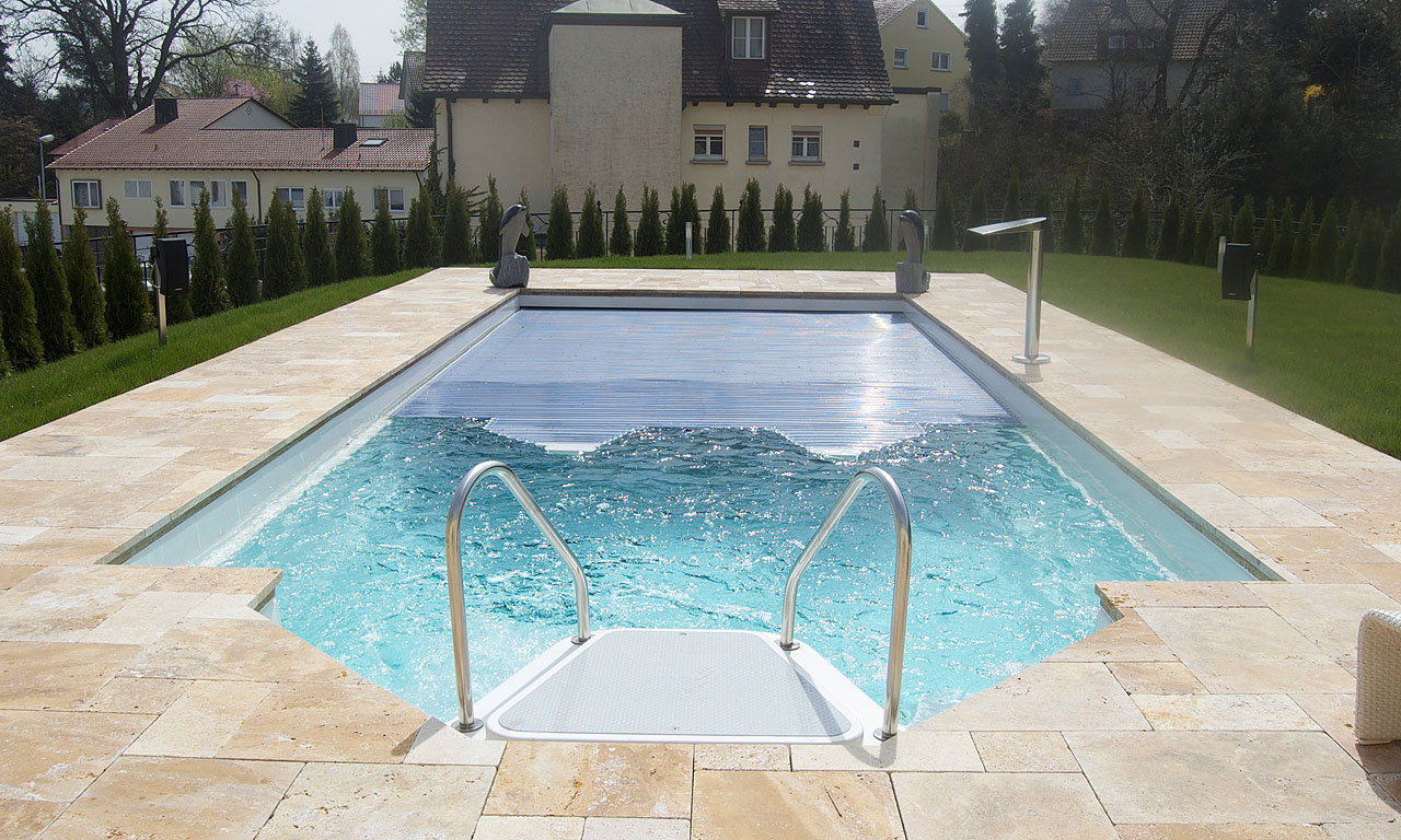 pool in hanglage pool magazin. Black Bedroom Furniture Sets. Home Design Ideas