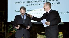 Grand Prix der Schwimm­bad­technologie