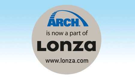 ARCH is now a part of LONZA