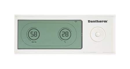 dantherm_remote_control